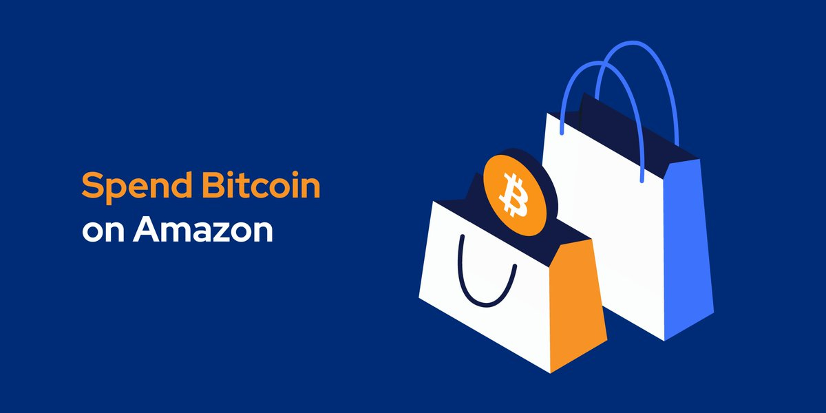 amazon bitcoin piniginė)