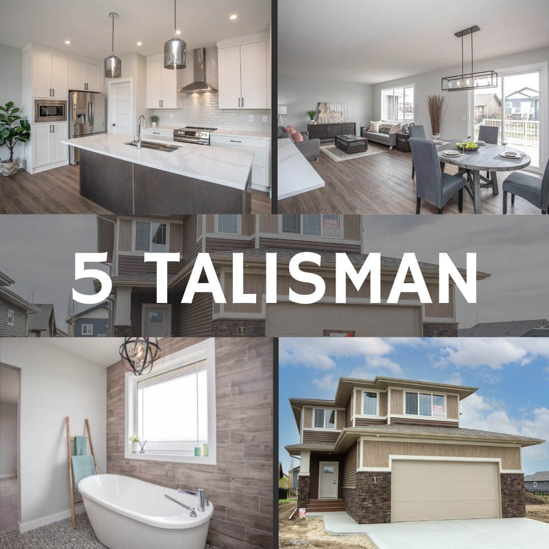 Now available in #TheTimbers 🏡  5 bdrms • 4 baths • $599,900 👉 https://t.co/SNZvAo9wsL  #2StoreyTuesday #YouCouldLiveHere https://t.co/IX3jdetvSB