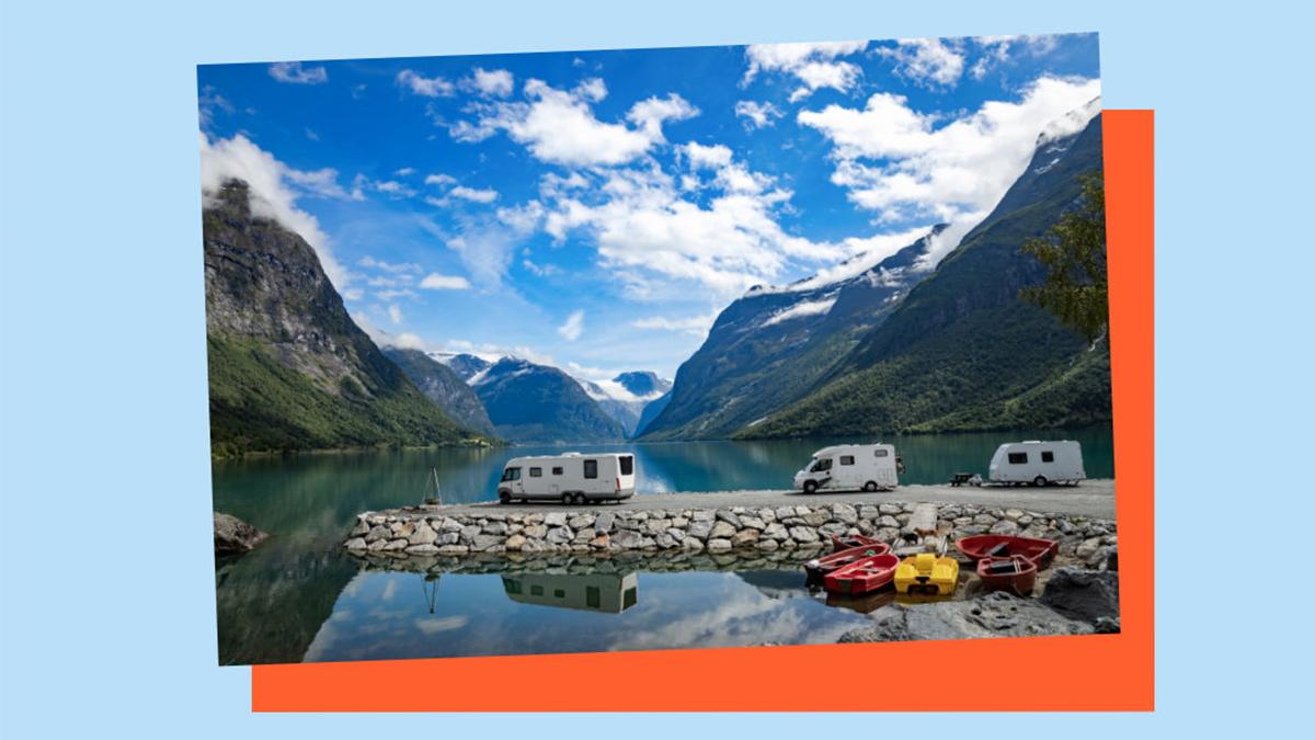 #Urlaub mit dem #Wohnmobil wird immer beliebter und viele Camping-Fans sind schon bereit für die nächste Reise. Doch wie findet man den passenden Stellplatz? 🚐 Das Wichtigste dazu gibt es in unserem #Ratgeber 👉 https://t.co/g8y4Jr9UJW https://t.co/SRZwMnojeP