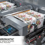 Image for the Tweet beginning: NEWS Chromatic Labels acquires Nilpeter FA-26   #LabelNews