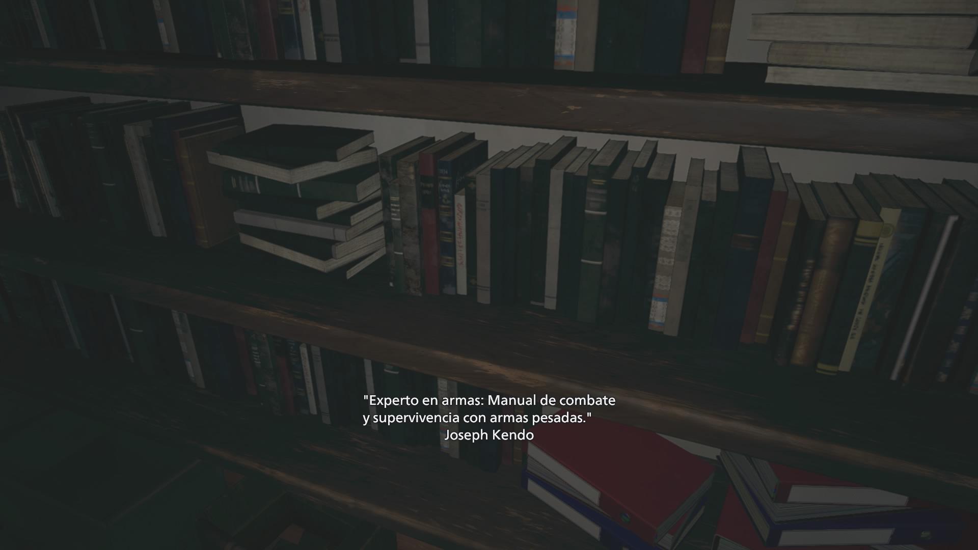 Resident Evil Village: referencias, huevos de pascua y vínculos con el resto de la saga