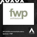 Huge thank you to our wonderful #PLACEDEnvironmentalAcademy sponsors @FWPGroup! We're very proud to have you onboard our brand new programme!  Discover more about FWP, at: https://t.co/azmNYMbLyG #FWP