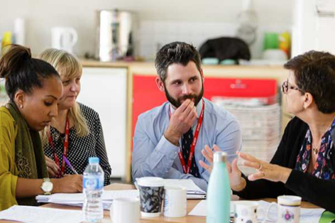 We are running primary subject leader networks and headteacher updates next half-term - sign up here! https://t.co/dKEHYfFPGu