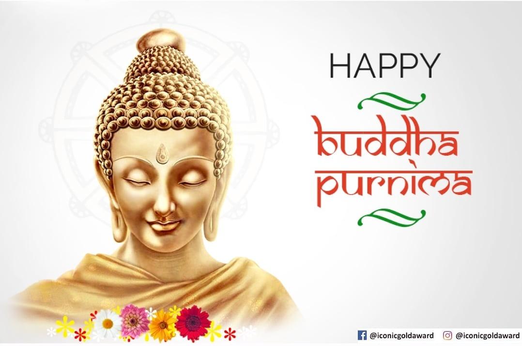 #बुद्ध_पूर्णिमा की हार्दिक शुभकामनाएं !  #BudhPurnima https://t.co/OXmcFAw3TH