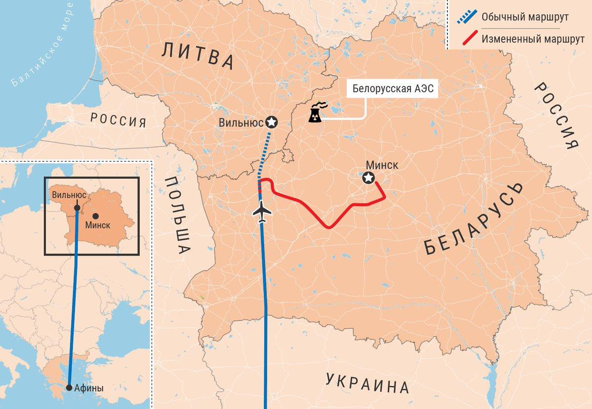 Про то, как Лукашенко людей спасал