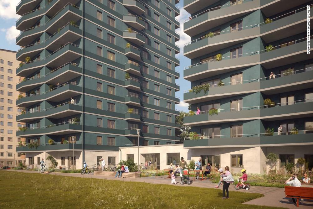 Beslut om ny mark för företag samt bygglov för äldreboende och nya bostäder https://t.co/qCK9BghZDf https://t.co/0pSIMkdARV