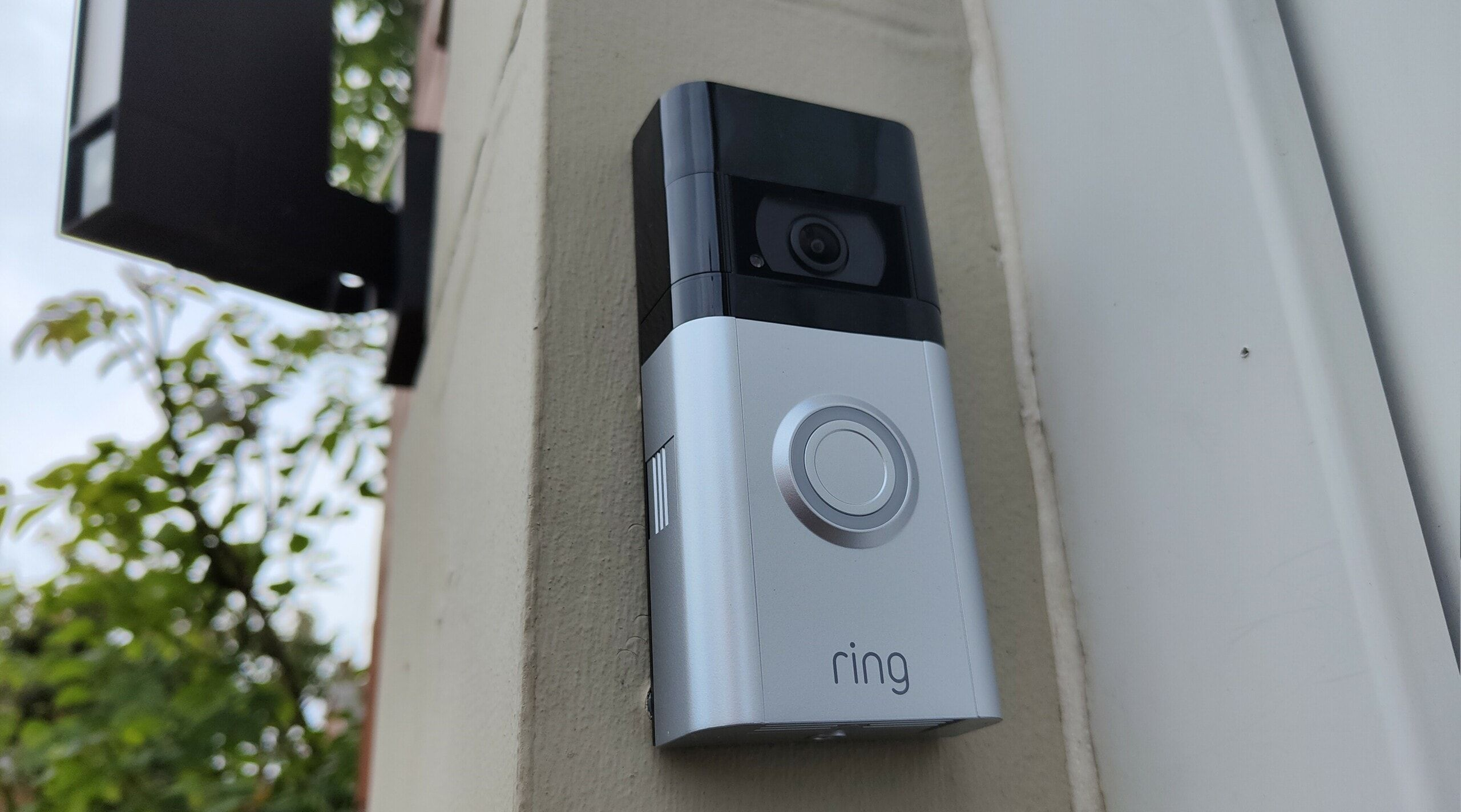 installation tuto ring doorbell