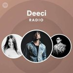 Image for the Tweet beginning: Rejoins ma radio sur Spotify