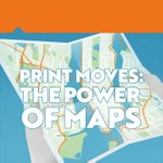 """Image for the Tweet beginning: ❗New E-Book❗ In """"Print Moves: The"""