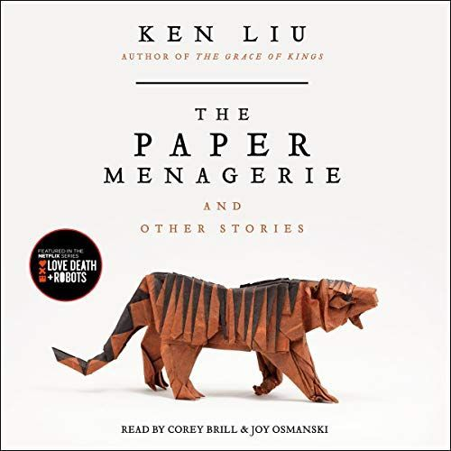 """Today's book recommendation is """"The Paper Menagerie"""" by Ken Liu. You can see the rec in full on our instagram: https://t.co/7uRVSaBBoO! #asianheritagemonth #asianhistory #asianhistorymonth #asianauthors #book #author #bookreview #bookrecommendation #reading #fiction #writer https://t.co/WeBY9E6cM1"""