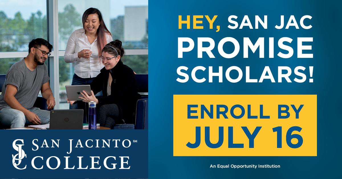 San Jac Collge Christmas Break For 2021 San Jacinto College Sanjaccollege Twitter