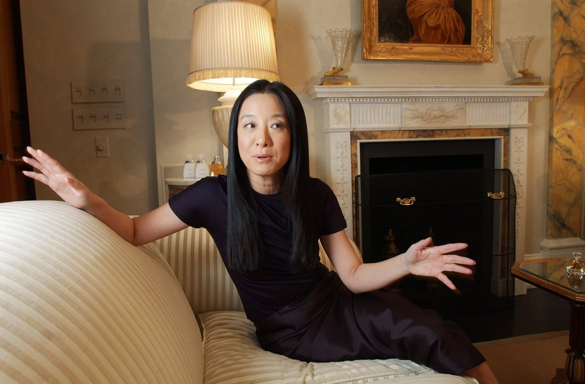 """""""Just because everyone's against it doesn't mean you shouldn't do it. And regret is far worse than never having tried and worse than failure.""""  ~ Vera Wang   https://t.co/yJu6glnSGr #jobsearch #CareerAdvice #jobhunt #careerdevelopment #AAPIHeritageMonth2021 https://t.co/Y6dRlnDQld"""