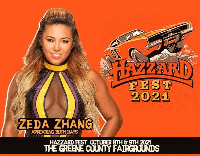 TheZedaZhang photo