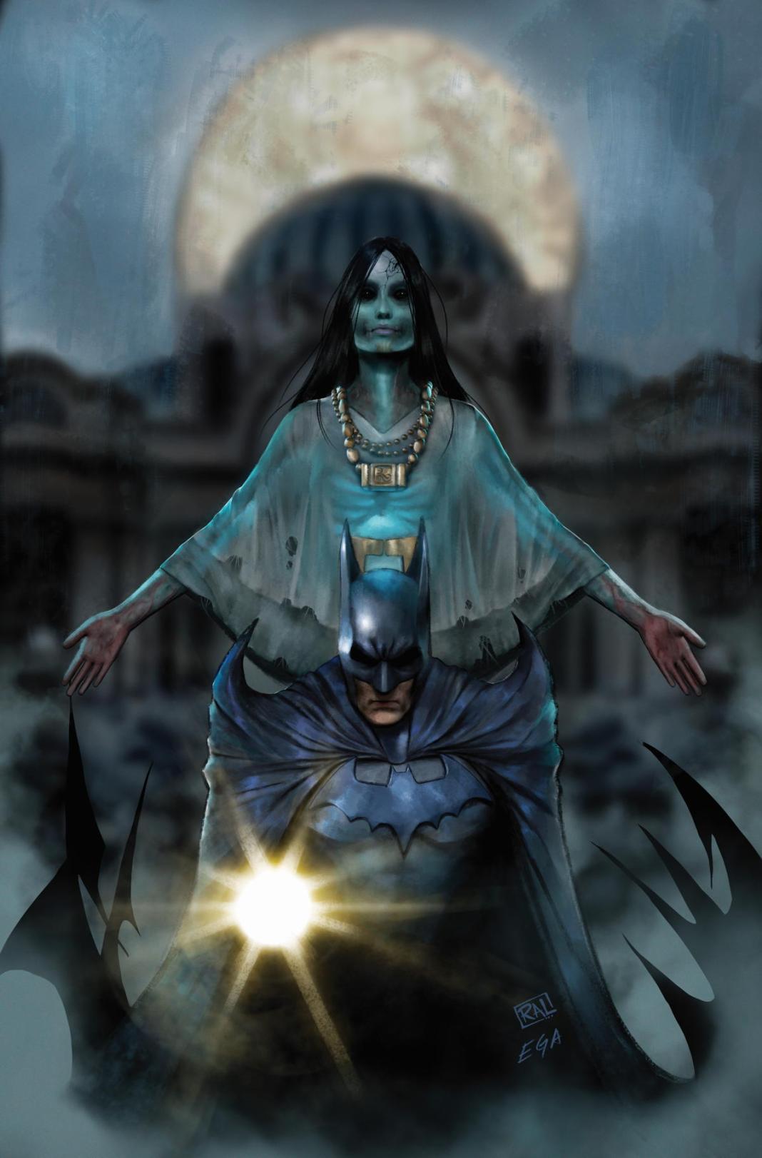 Batman: The World México Latinoamerica Brasil