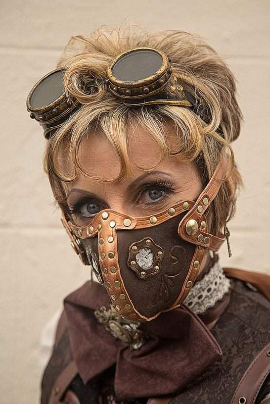 My Daily #Steampunk ⚙️ #Geek 🤓 #Space 🚀 #SamaCollection 🗞️ of Tweets ➡️ @enkil_world @oldpunkjunk ⭐ Feat. @benishii_ ➡️ View More Selections 👉 https://t.co/qcfYSH6zDC