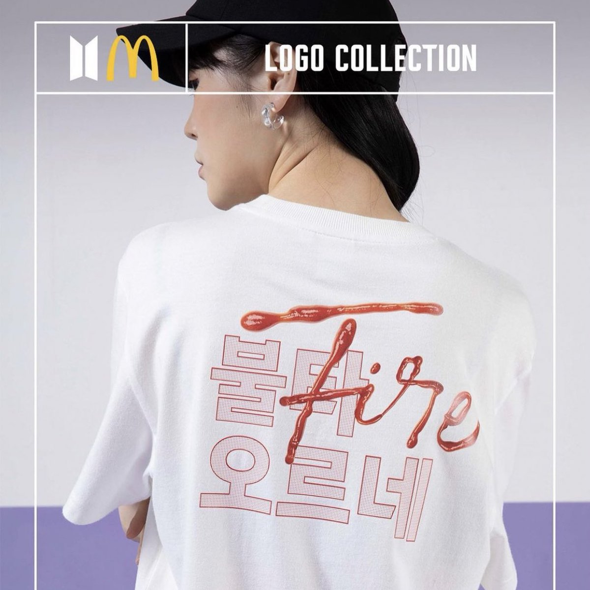 Bts Mcd Robe / Weverse Shop All Things For Fans - eng ...