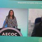 Image for the Tweet beginning: El vicepresidente del Consejo General