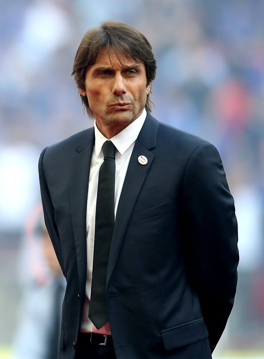 """🗣️ """"If Manchester United's owners cared about winning as much as Manchester City's owners do...Antonio Conte would be their new manager by the end of the week.""""   Thoughts? 🤔 https://t.co/ZW5gAIOYjm"""