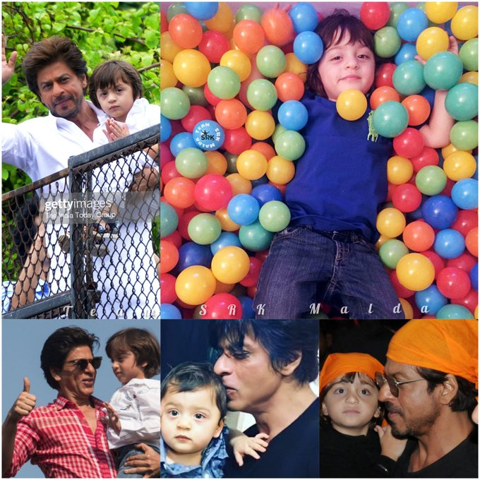 Wishing A Very Very Happy Birthday To The Prince Of And