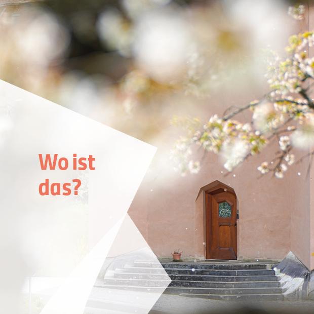 Raten Sie mit bei unserer Serie ‹Hidden Places›! Wo auf dem Goetheanumgelände befindet sich dieser Ort - was wissen Sie über diesen Ort? Am Abend erfolgt die Auflösung! https://t.co/SwGgesXik7
