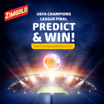 Image for the Tweet beginning: Time to predict & win! Predict