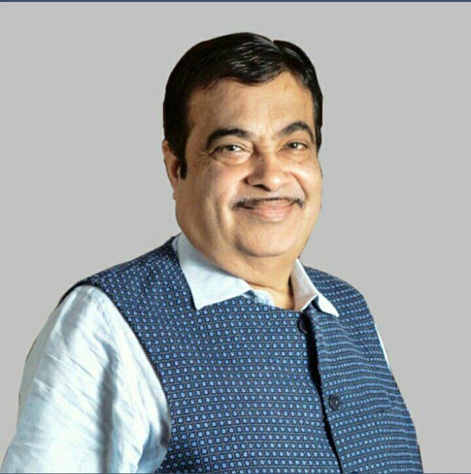Happy Birthday to the Union Minister ji.  May you be healthy and longevity, we all wish for it.