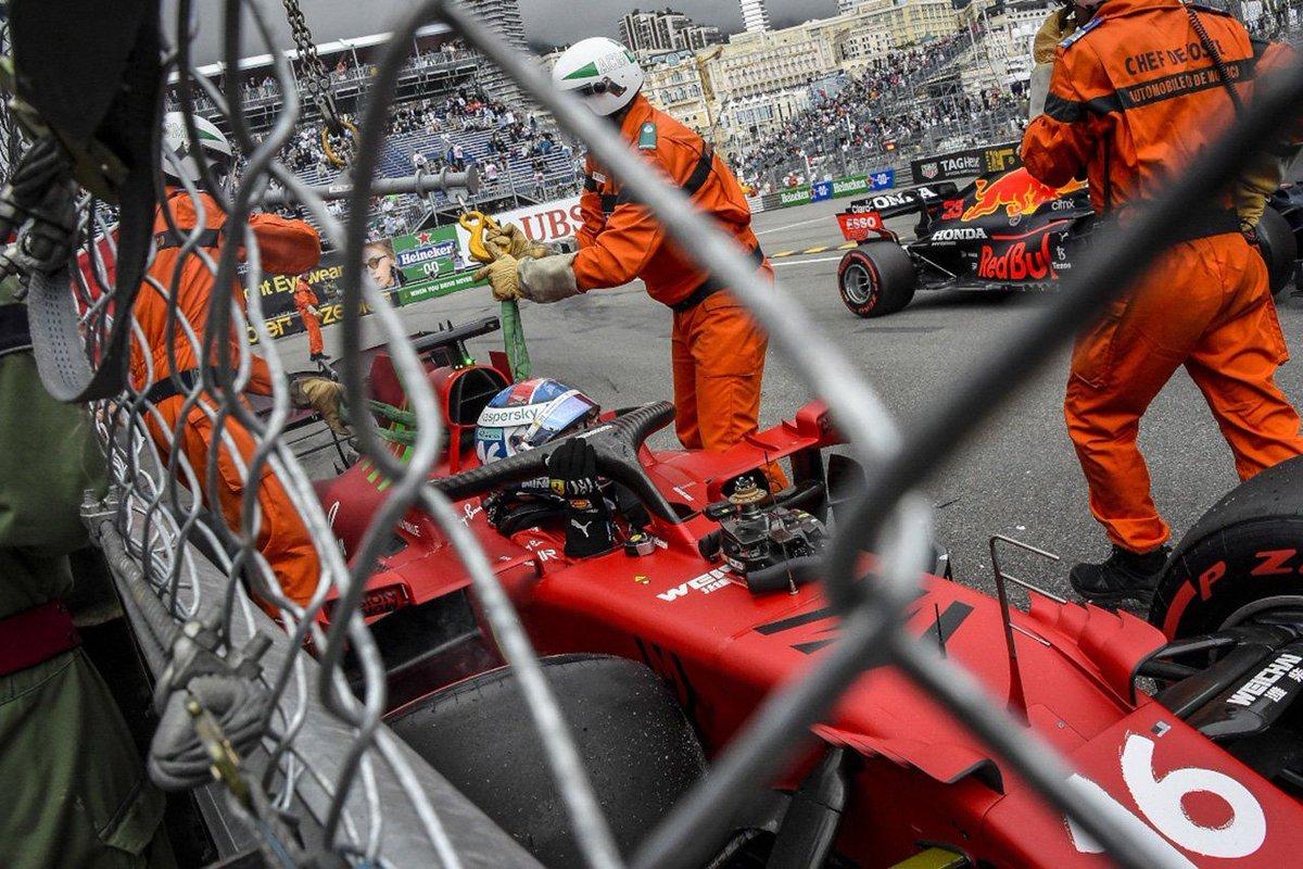 Gate f1 BAKFlip F1
