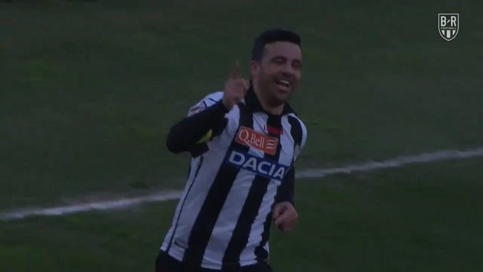 Happy 44th birthday to Antonio di Natale, scores of some outrageous goals