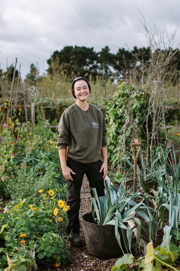 Read the double-page feature in the July issue of @GYOmag, with @The_RHS Edibles Specialist Placement's, Katie Amo & Liz Mooney. Discover some Top Tips; hear what they love growing and learning during their workplace training. On Sale now. https://t.co/9Cb6pXPva8 https://t.co/KA6B79GJdh