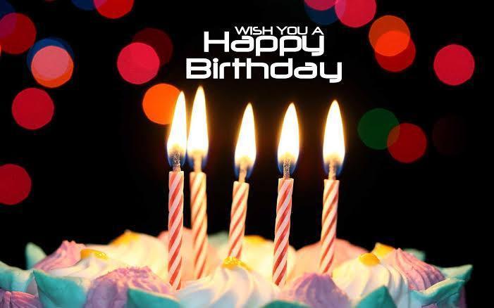 Wish you very Happy birthday Sir