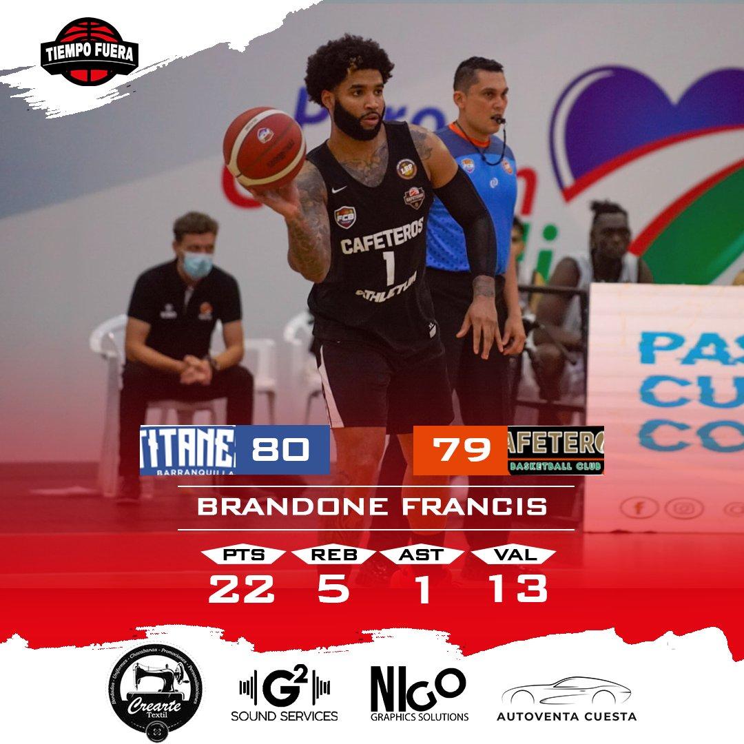Brandone Francis Texas Tech Red Raiders Final Four Basketball Jersey - Black