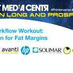 Image for the Tweet beginning: [video] The Workflow Workout: Get