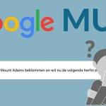 Image for the Tweet beginning: MUM een nieuwe AI-mijlpaal voor
