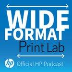 Image for the Tweet beginning: DesignJet Printer: Lease or own?