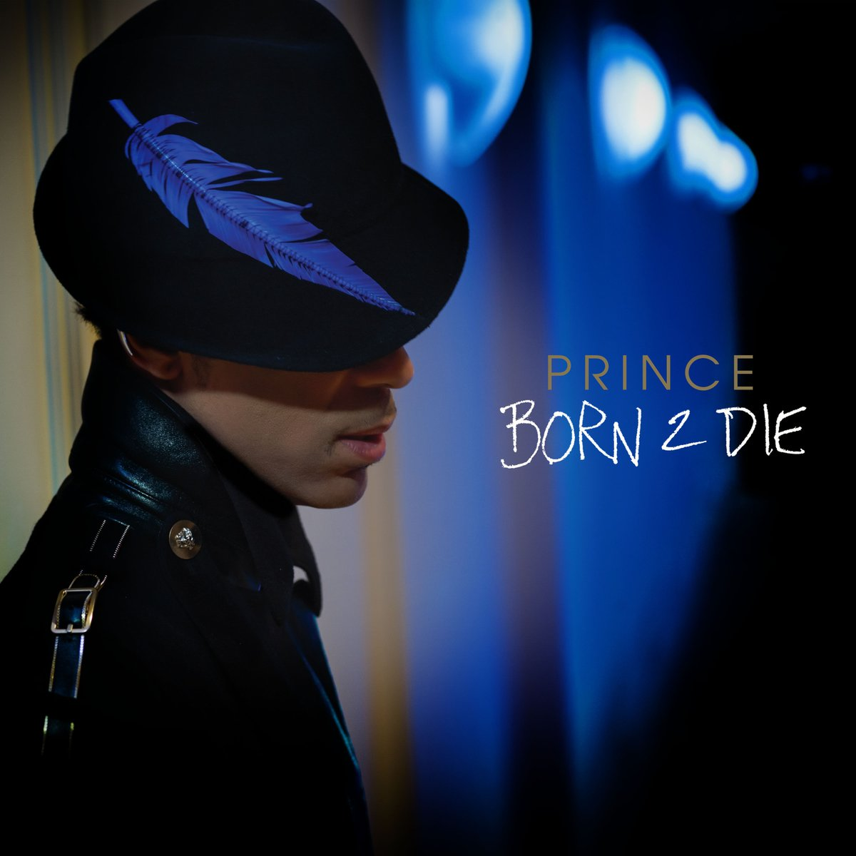 """The previously unreleased track """"Born 2 Die"""" has just been released from Prince's legendary vault. The song was recorded in the spring of 2010 and was intended for his timely and prescient album #Welcome2America. https://t.co/hz2TNPBjTp https://t.co/yTuvqnCLzN"""