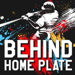 Image for the Tweet beginning: Behind Home Plate meets Beantown