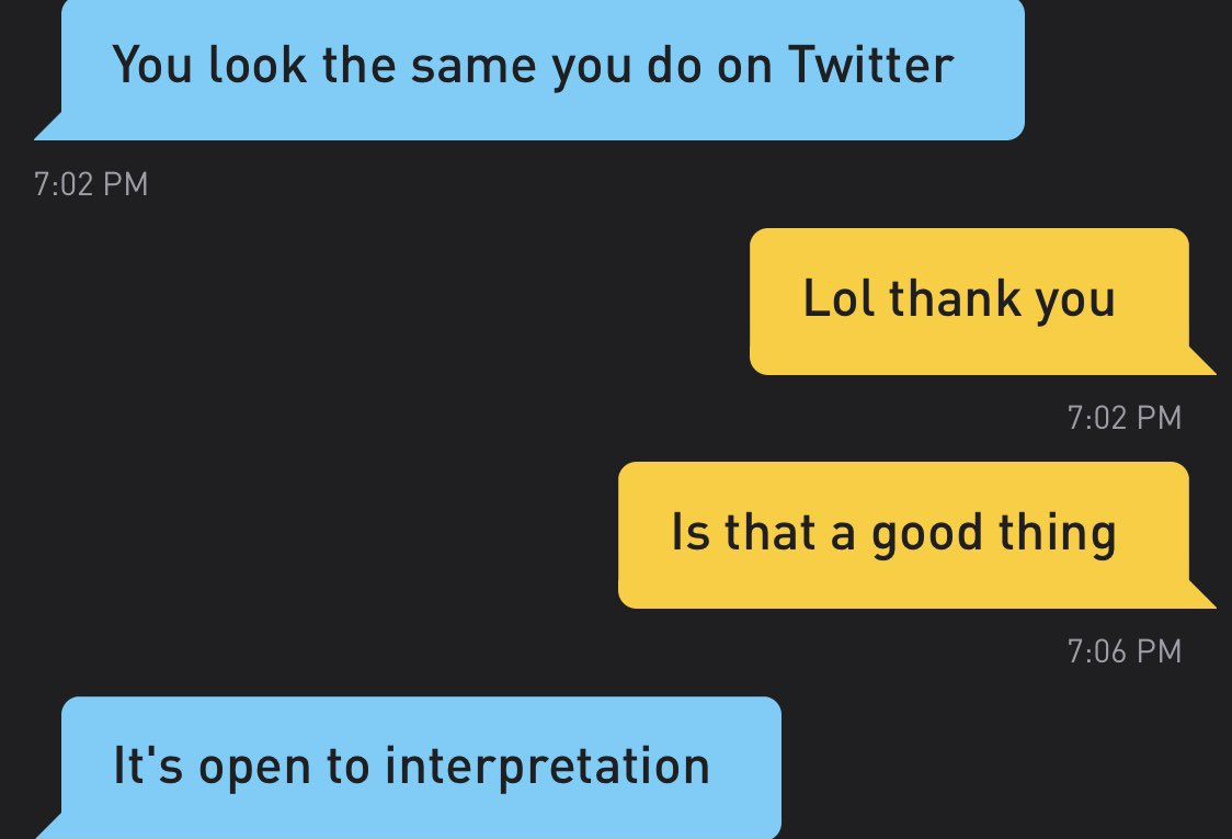 20 of the funniest, weirdest, and most painful screenshots from Grindr.