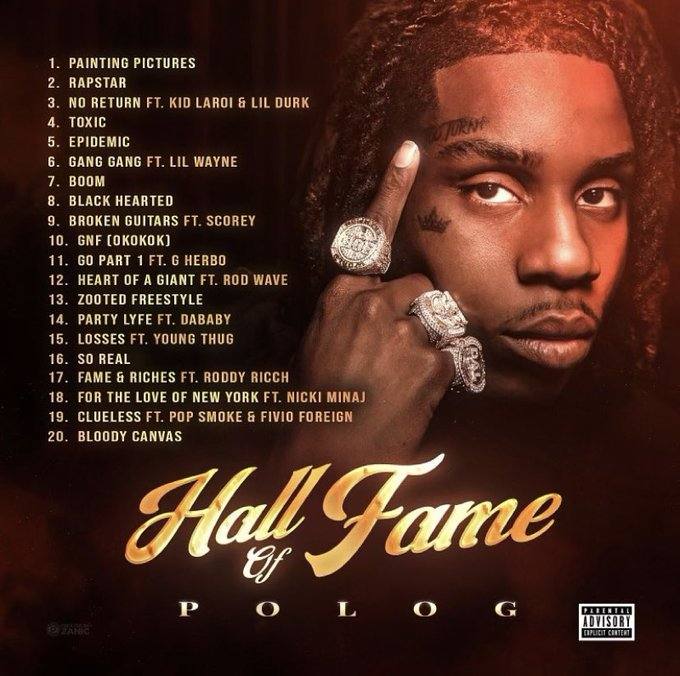 Polo G Photo,Polo G Twitter Trend : Most Popular Tweets