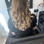 Image for the Tweet beginning: Freshen up balayage from the