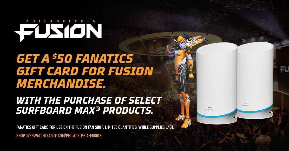 Philadelphia Fusion Fusion Twitter