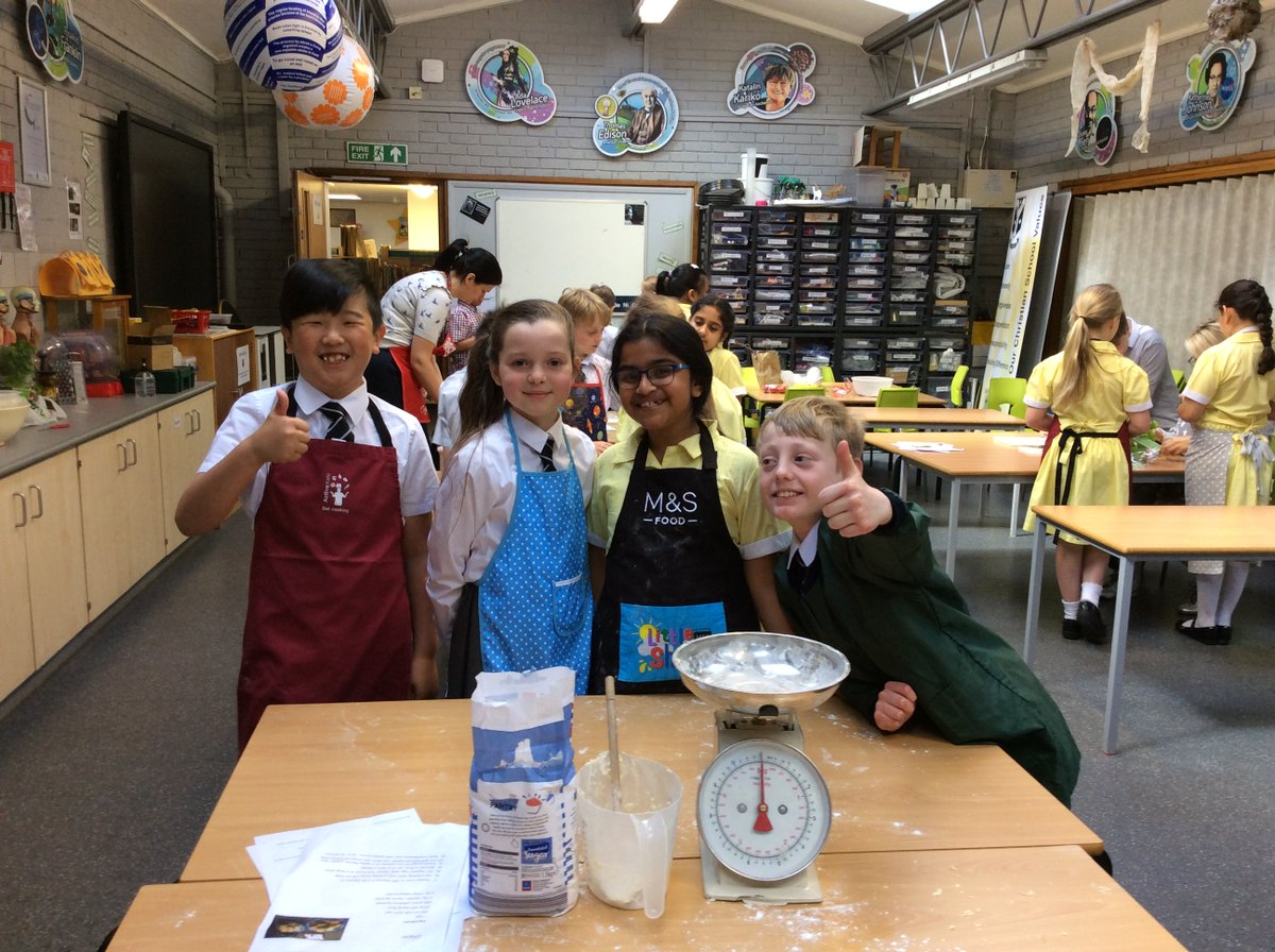 test Twitter Media - Curie Class have been very busy making their South American snacks today! 😋 https://t.co/a5gUAqJsxC