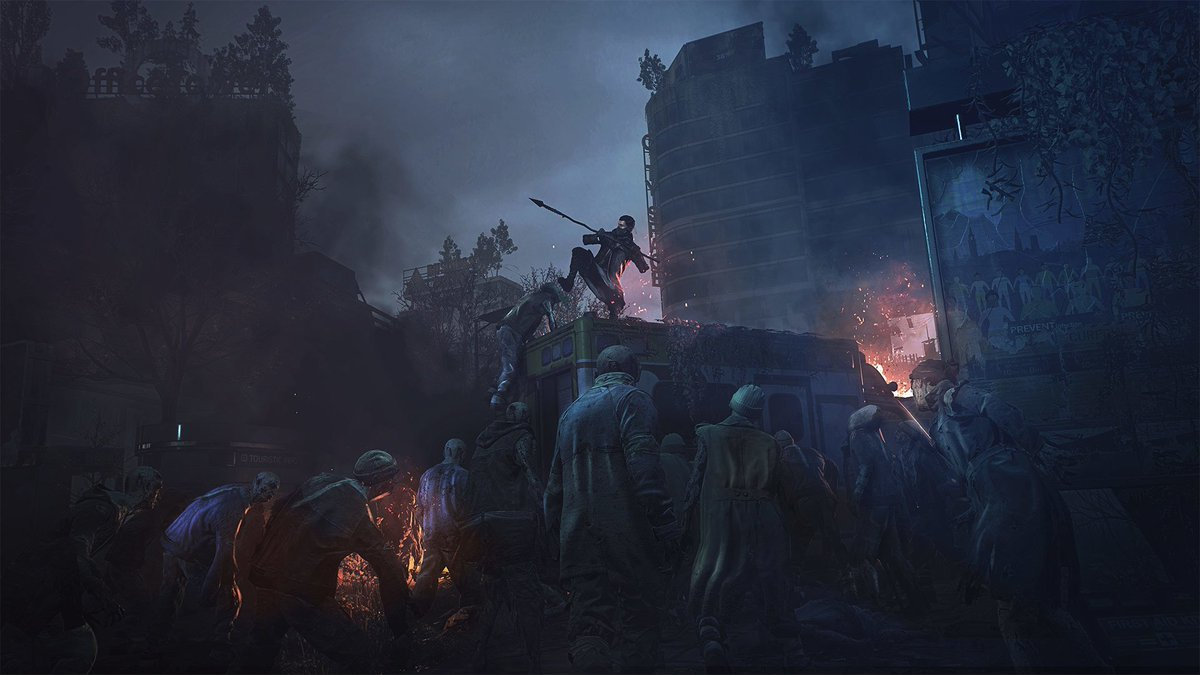 Dying Light 2 Stay Human Arrives In December 2021
