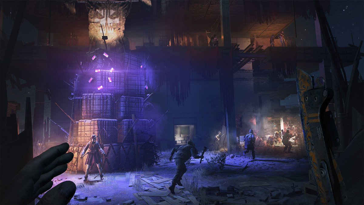 Dying Light 2 Stay Human screenshot