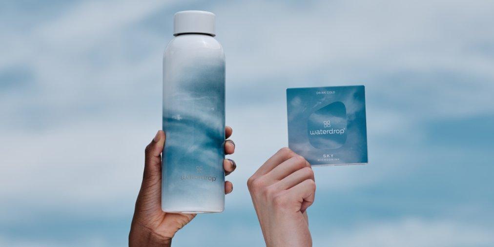 waterdrop® (@drink_waterdrop) | Twitter