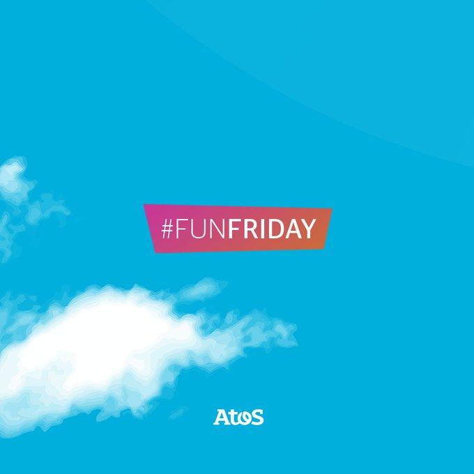 Hoy es viernes de #funfriday 🥳🥳🥳 En esta edición especial los invitamos a descubrir...