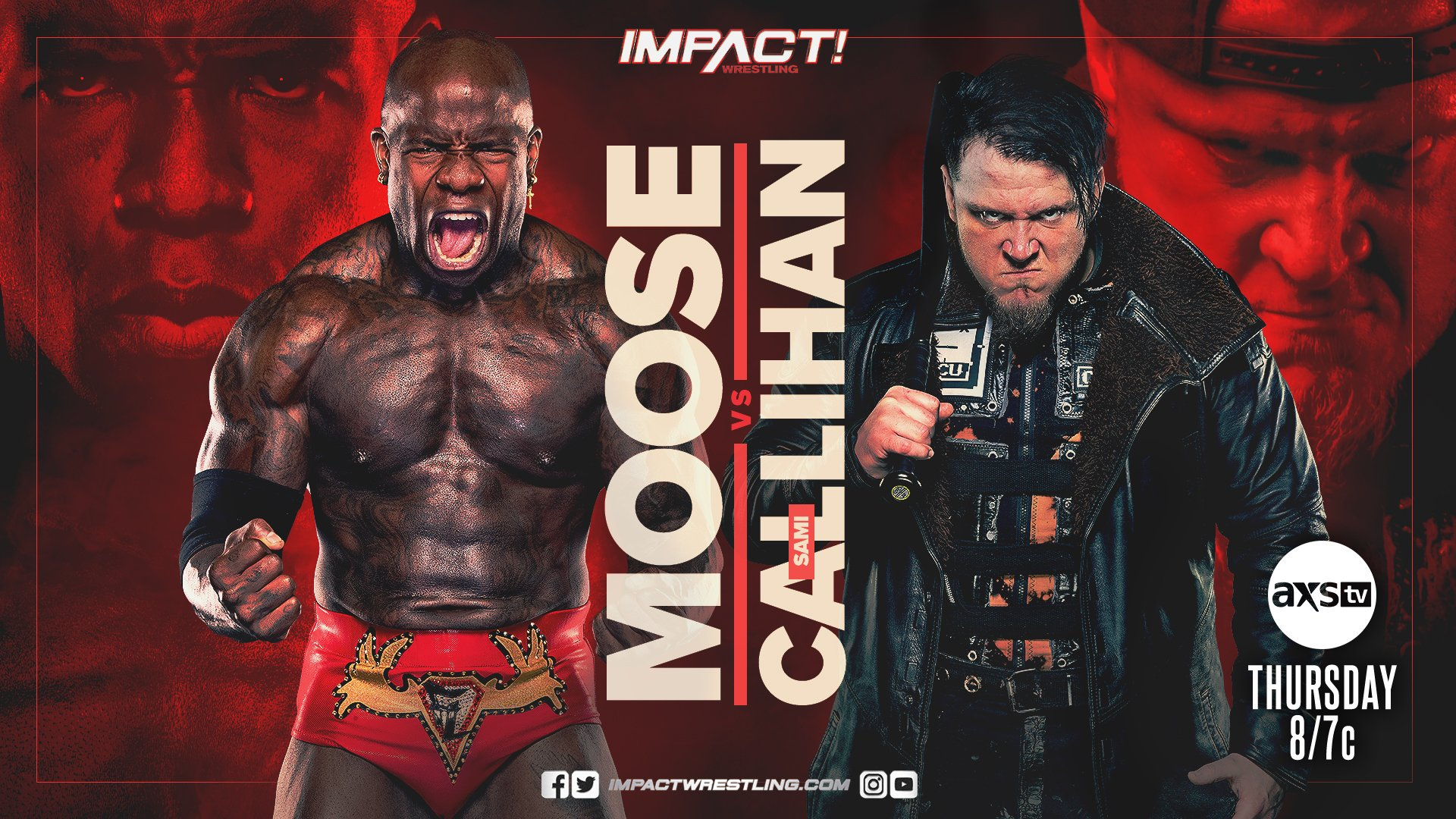 Brace for IMPACT for 6/3/21