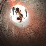 Image for the Tweet beginning: #SJV3M #caving