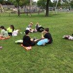 Image for the Tweet beginning: #SJV3M #stanleypark