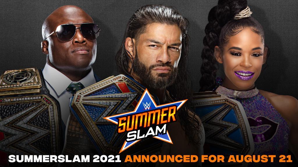 Summerslam 2021: Rapper Cardi B Reportedly Hosting WWE PPV Event 2