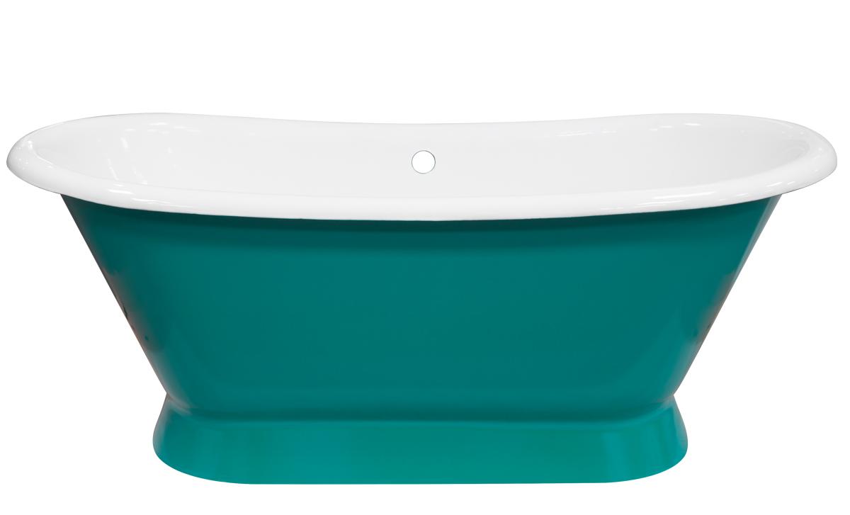 Another Customer Order Ready For Dispatch! Chaucer Victoria Plum Artist Collection Totally Turquoise hurlinghambaths.co.uk/baths/cast-iro… #baths #castironbaths #bathrooms #bespokebaths #interiordesigns #homerenovations #homeimprovements #bathroomdesigns #hurlinghambathrooms